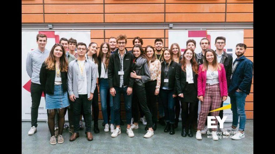 IAE Lille Consulting au Congrès Régional d'Automne des Junior Entreprises