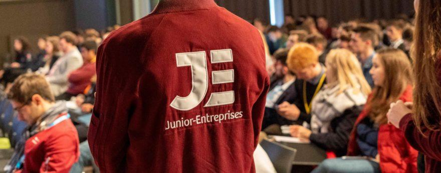 Les Junior-Entreprises et la CNJE