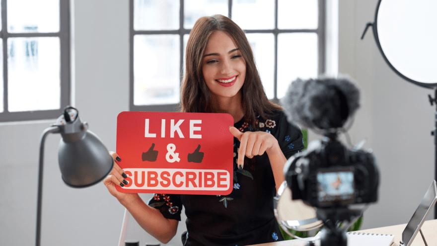 Le succès du marketing d'influence